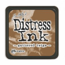 TDP40002 Tusz Distress Mini -Gathered Twigs