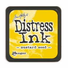 TDP40040 Tusz Distress Mini -Mustard Seed