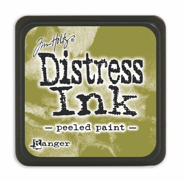 TDP40071 Tusz Distress Mini -Peeled Paint