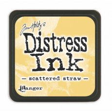 TDP40149 Tusz Distress Mini -Scattered Straw