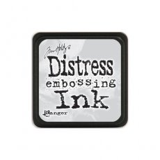 TDP45106 Tusz do embossingu, Distress Embossing Ink Mini RANGER