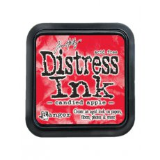 TIM43287 Tusz Distress Ink Pad -Candied Apple