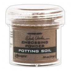 WEP48053 Puder do embossingu Potting Soil Ranger