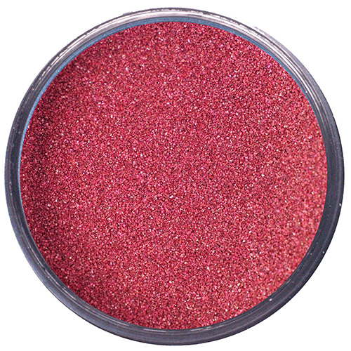WH08R Puder do embossingu WOW! -Primary Burgundy Red – Regular