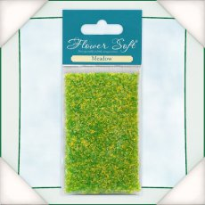 0350010 Kwiatki Flower Soft - Meadow