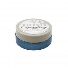 1705N Mus Nuvo Embellishment expanding Mousse- Boatyard Blue