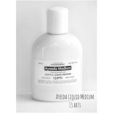 387 Medium akrylowe ciekłe - Liquid Acrylic Medium 150 ml