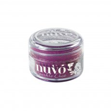 541N Nuvo Sparkle Dust -ultradelikatny brokat - Cosmo Berry