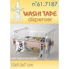 61.7187 Washi tape dispenser - podajnik do taśm
