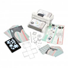 661546 Maszynka do wycinania  Sizzix  Big Shot Plus Starter Kit
