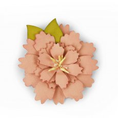 661735 Wykrojnik Sizzix BigzDie-Wild Layered Flower-kwiat