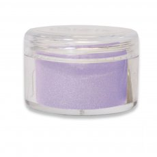 663735 Puder do embossingu Sizzix  Lavender Dust