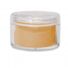 664270 Puder do embossingu Sizzix  Caramel Toffee