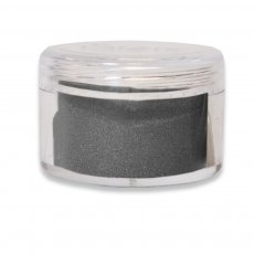 664272 Puder do embossingu Sizzix  Earl Grey