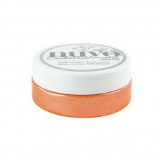 812N Mus Nuvo Embellishment Mousse-Orange Blush