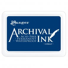 AIP31444 Tusz Archival  Ink - COBALT