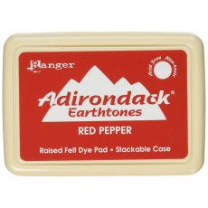 ASP09634 Tusz Adirondack - Red Pepper