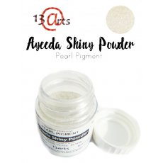 SHIN-10 Ayeeda Shiny Powder Twinkling Pearl
