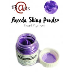 SHIN-6 Ayeeda Shiny Powder Violet