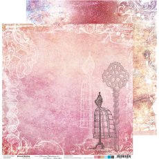 CC-DS-MM03-01 DREAM SHADOW - 01 - DWUSTRONNY PAPIER 30,5X30,5CM