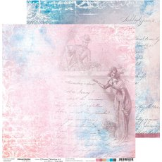 CC-DS-MM03-02 DREAM SHADOW - 02 - DWUSTRONNY PAPIER 30,5X30,5CM