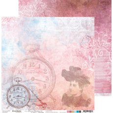CC-DS-MM03-03 DREAM SHADOW - 03 - DWUSTRONNY PAPIER 30,5X30,5CM