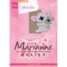 COL1448 Marianne Design Collectable -koala