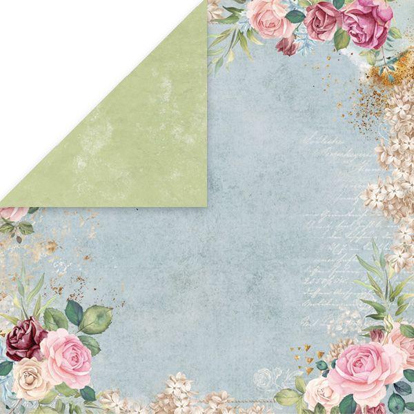 CP-FV01 Papier dwustronny Craft&You Design 30,5x30,5 Flower Vibes 01
