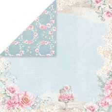 CP-PW02 Papier dwustronny Craft&You Design 30,5x30,5 Pastel Wedding 02