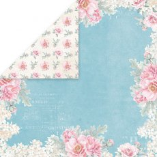 CP-PW03 Papier dwustronny Craft&You Design 30,5x30,5 Pastel Wedding 03