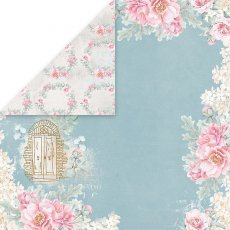 CP-PW06 Papier dwustronny Craft&You Design 30,5x30,5 Pastel Wedding 06