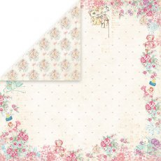 CP-SB05 Papier dwustronny Craft&You Design 30,5x30,5 Shabby Baby 05