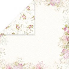 CP-WD01 Papier dwustronny Craft&You Design 30,5x30,5 White Day 01