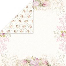 CP-WD03 Papier dwustronny Craft&You Design 30,5x30,5 White Day 03