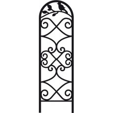 CR1266 Wykrojnik Craftable - Birds Trellis