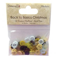 DCXBN12 Guziki- Back to Basics Christmas Modern 2014