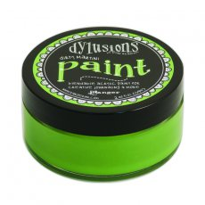 DYP50971 Farba akrylowa Dylusions Paint -Dirty Martini