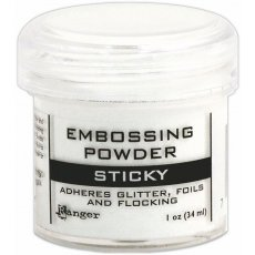 EPJ35275 Puder do embossingu STICKY EMBOSSING POWDER
