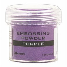 EPJ36623 Puder do embossingu Ranger Purple