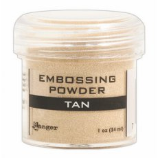 EPJ36647 Puder do embossingu Ranger -Tan