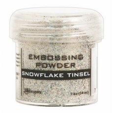 EPJ37453 Puder do embossingu Ranger -Snowflake Tinsel