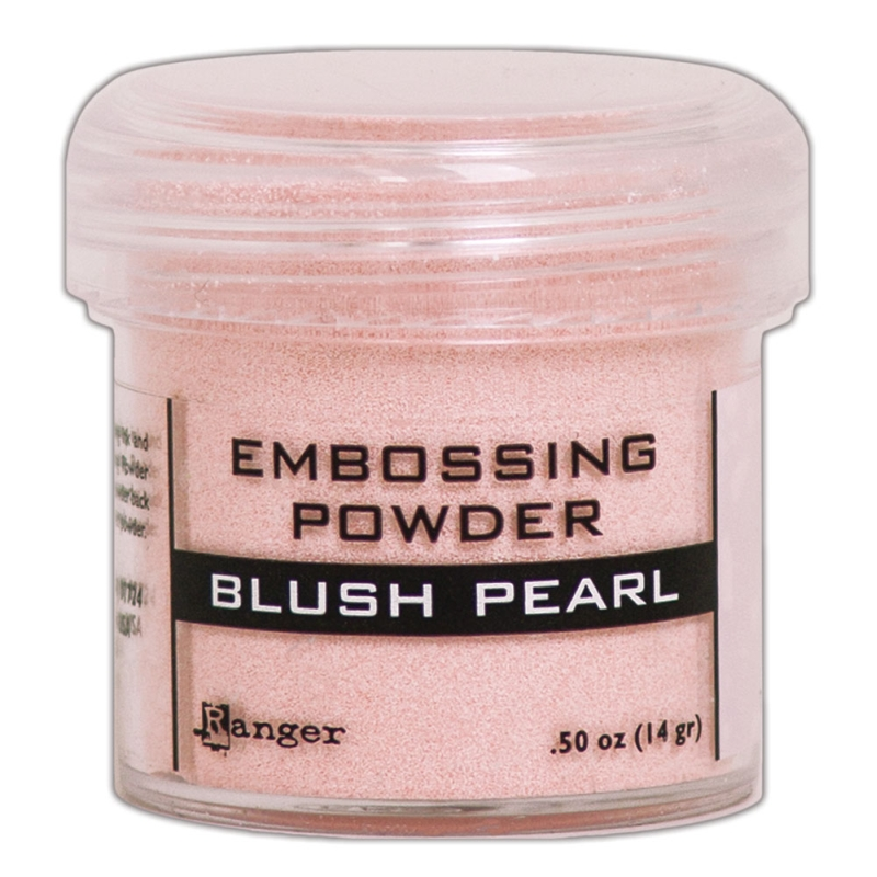 EPJ60444 Puder do embossingu Blush Pearl Ranger