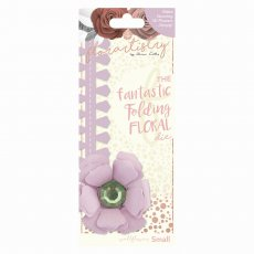 FLOR17015 Wykrojnik Florartistry-kwiat 3D- Wallflower (Small)