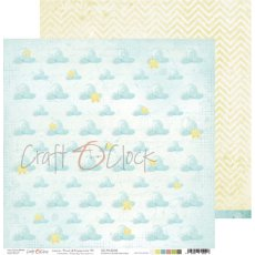 CC-PH-32-05 PAWS OF HAPPINESS - 05 - DWUSTRONNY PAPIER