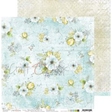 CC-SMD-31-05 SPRING MORNING DREAMS - 05 - DWUSTRONNY PAPIER
