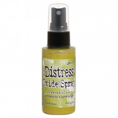 TSO67641  SPRAY OXIDE Distress -Crushed olive