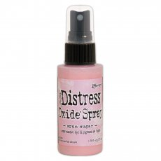 TSO67894 SPRAY OXIDE Distress -Spun sugar