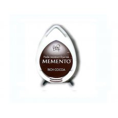 MD-800 Rich Cocoa Tusze Memento Dew Drop