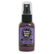 Mgiełka w sprayu - Perfect Pearls Mists - forever violet