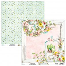 MT-BIB-03 BEAUTY IN BLOOM 03- MINTAY - papier dwustronny 30,5x30,5cm